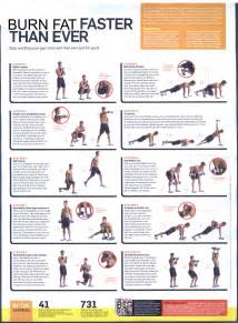 fat burning workout routines picture 10