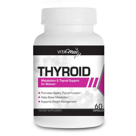 best thyroid over the counter supplement picture 1