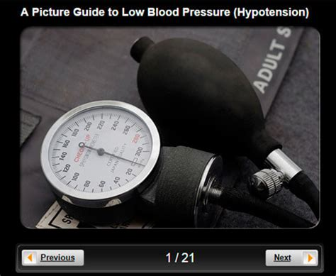 Articles on low blood pressure picture 1