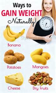 how to gain weight naturally picture 5