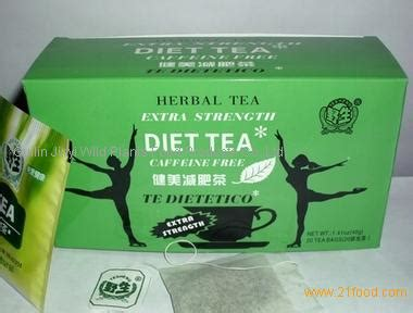 chinese diet tea picture 2