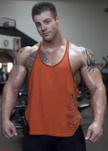 arkady uberto muscle picture 6