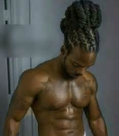 dread hair styles picture 3
