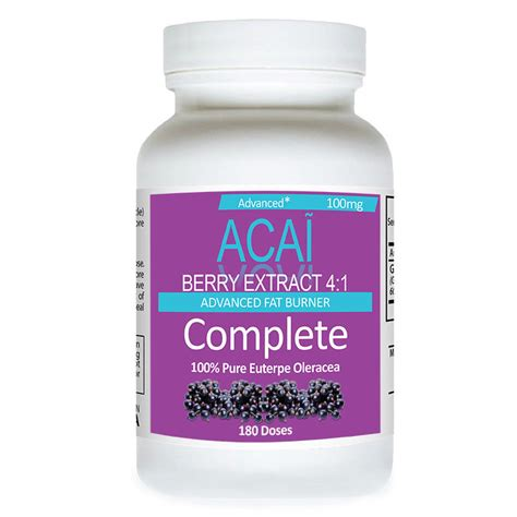 acai berry weight loss rapid month picture 6