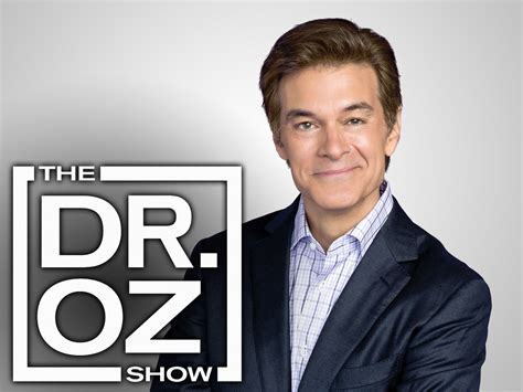 view show of dr oz re rvtl and picture 2