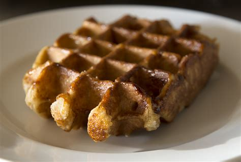 yeast waffles picture 6