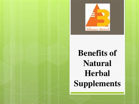 advantages disadvantages of herbal products picture 15