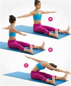 amazon dual-action flat for stomach picture 19