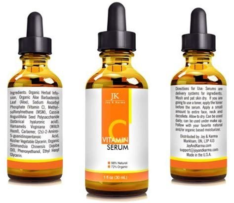 dr oz vitamin c hyaluronic acid picture 2