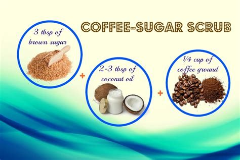 coffee rub for cellulite picture 6