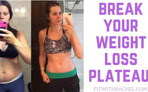 how to break plateau in weight loss picture 1
