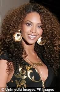 beyonce's hair styles picture 7