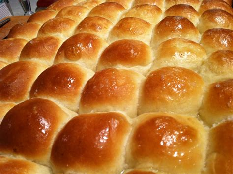 yeast rolls picture 1