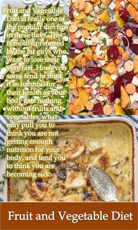 fruit and vegetable weight loss diet picture 14