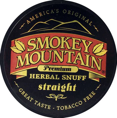smoky mountain herbal chew picture 1