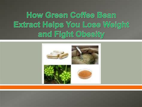 are green coffee beans good for you picture 12