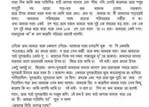 maa seale bangla choti book picture 13