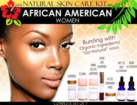 african american skin treatmeant picture 9