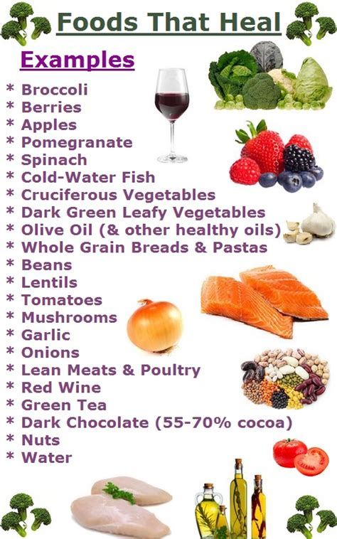 foods that cure picture 2