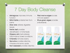 seven day natural body cleanse picture 3