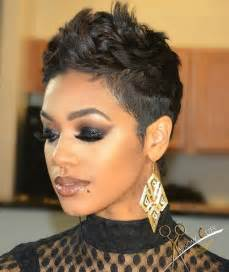 black women hair cuts picture 7