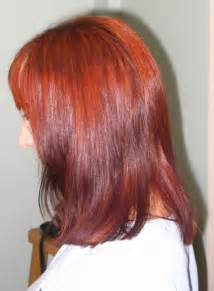 Hair loss from hair dye picture 7