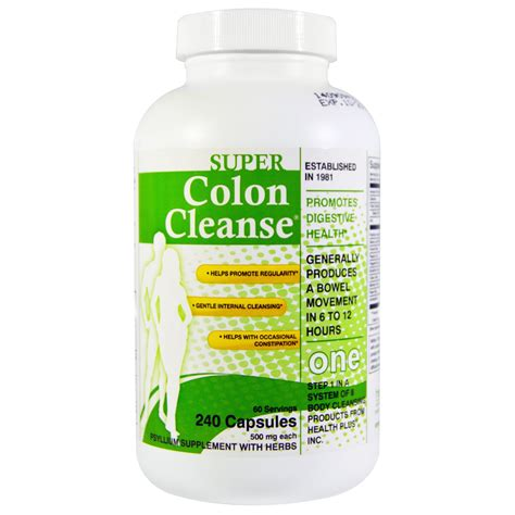 super cleanse colon picture 7