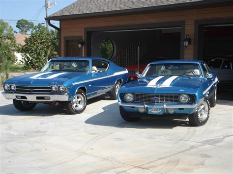 american muscle cars wallpapers picture 11
