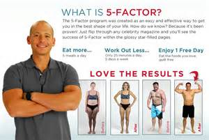 5 factor diet picture 2