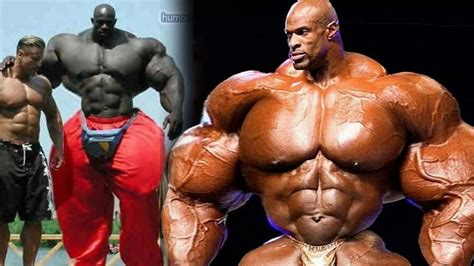 black woman bodybuilder picture 9