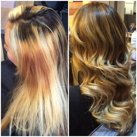 correcting hair coloring disasters picture 17