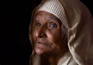 indian old women picture 9