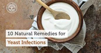 natural cures for yeast infections picture 2