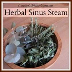 herbal steam treatment picture 2