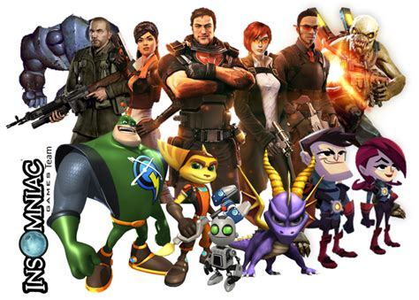 insomniacgames picture 2