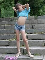 little kid erection picture 1