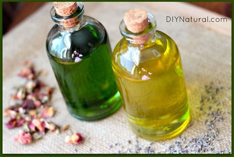 How to make herbal oils picture 2