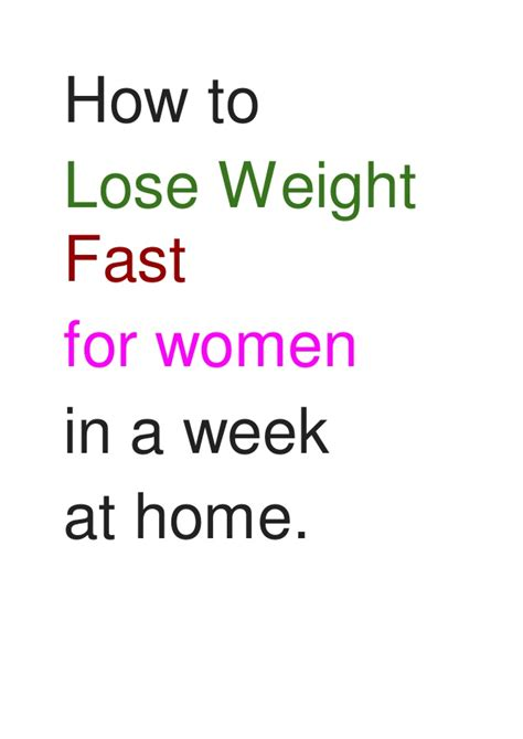 how two loss weight picture 10