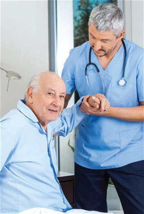 nurse and male patients picture 2