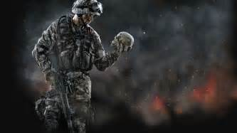 army smoke picture 15