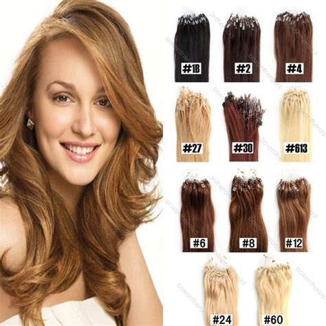 danager with human hair extension picture 1