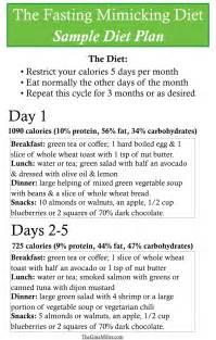 5 day diabetic menu picture 2