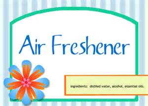 air fresher with penis on label picture 3