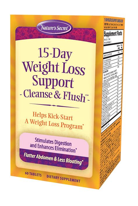 ������ nature s secret, 5-day fast and cleanse, picture 4