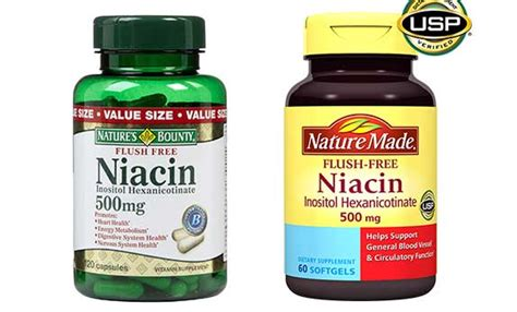 does ultra eliminex does niacin work for drug picture 2