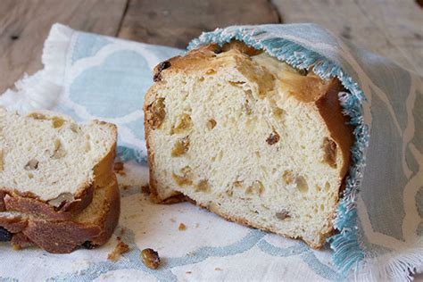 walnut raisin yeast bread recipe picture 18