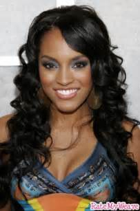 black hair weaves picture 14