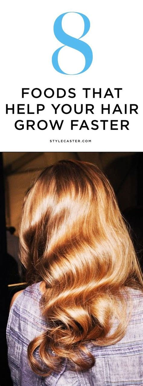 what makes hair grow faster picture 7