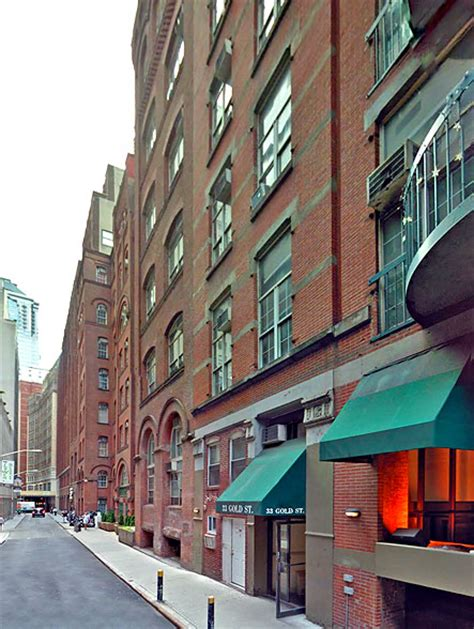 fulton street gold h picture 6