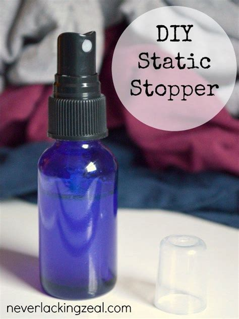 remedies for static in hair picture 15